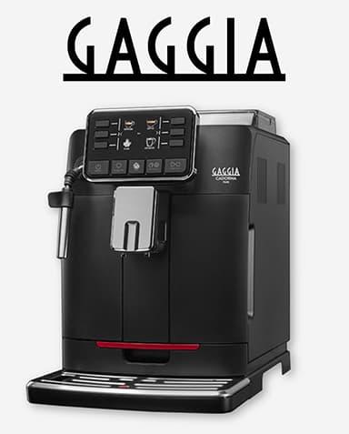 Cafeteira Grãos Gaggia