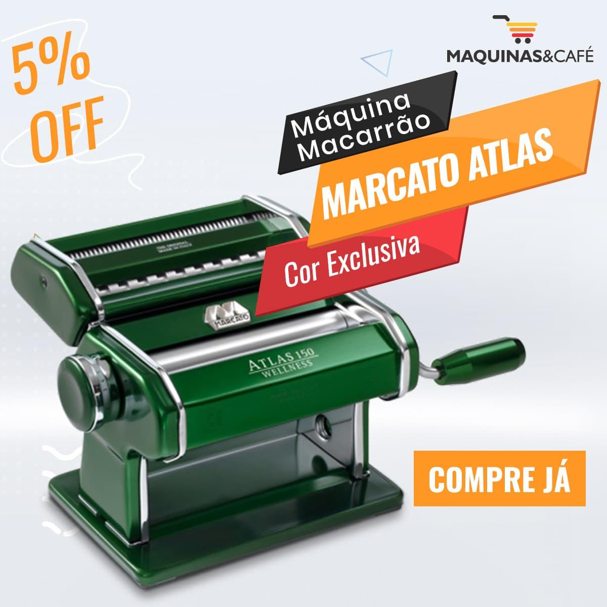 marcato massas macarrão atlas